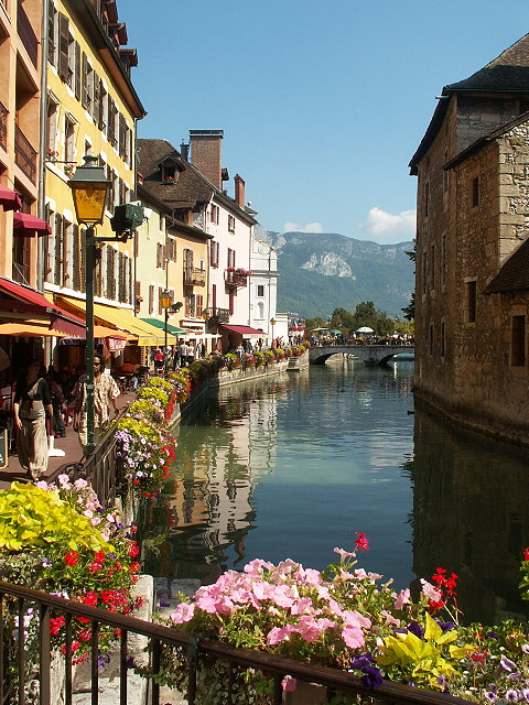 annecy photos