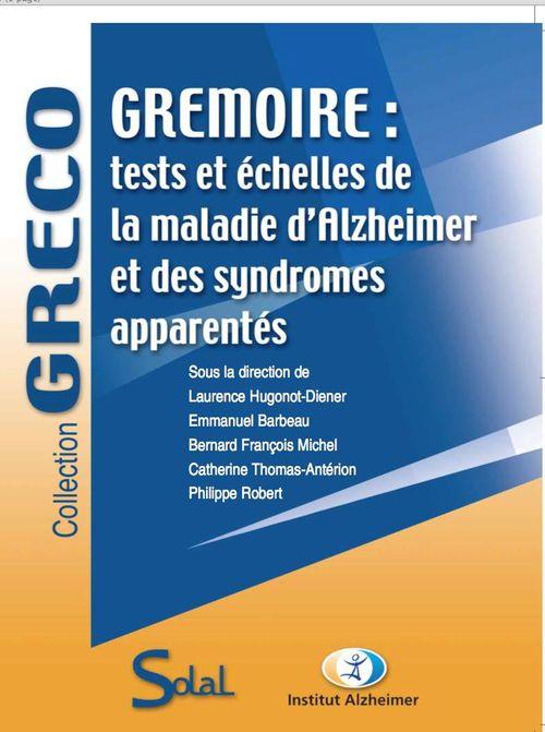 gremoire
