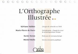 orthographe illustrée 1