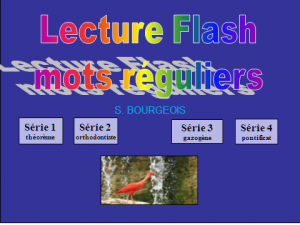 lecture-flash
